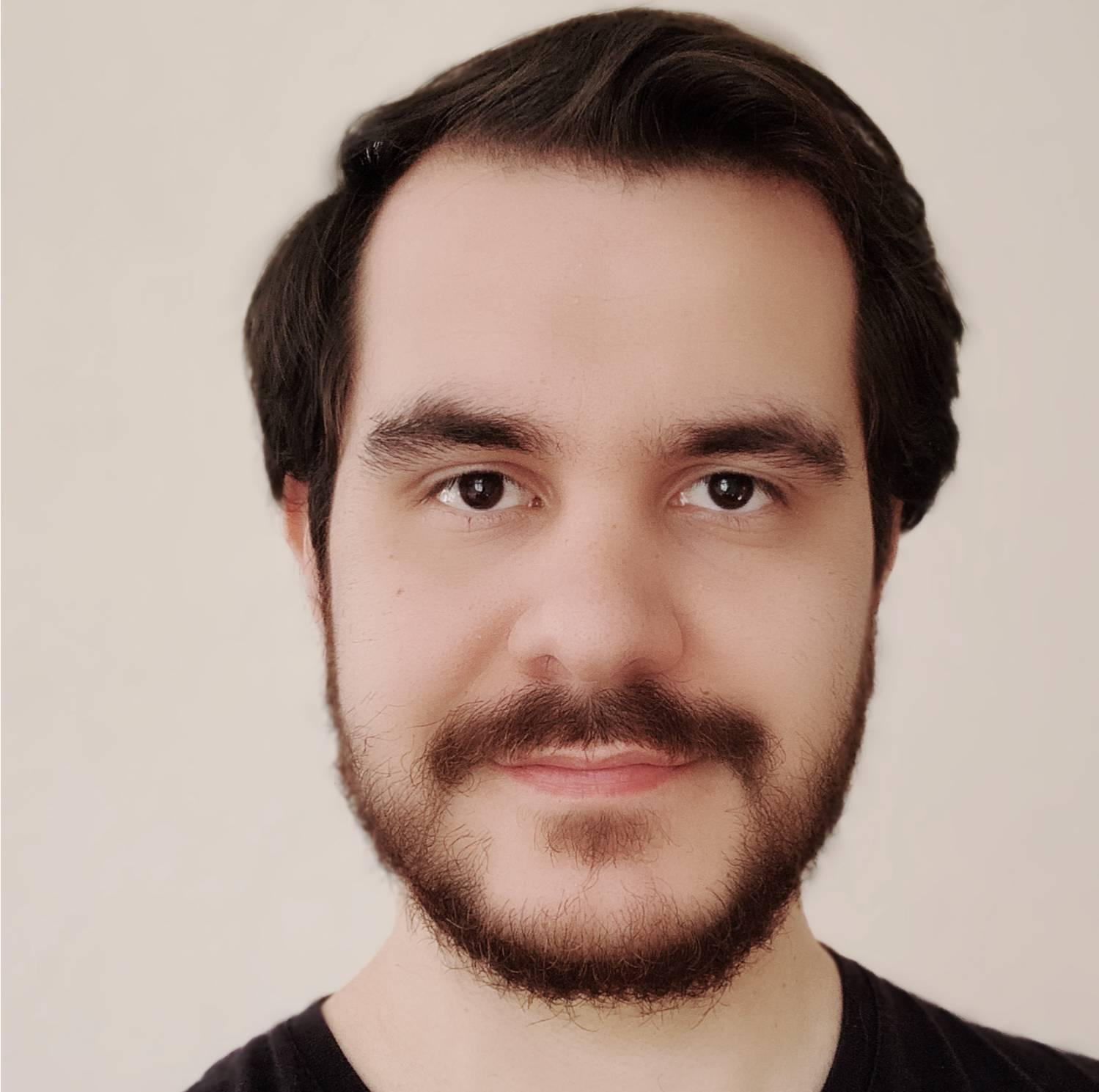 Petr Šilha